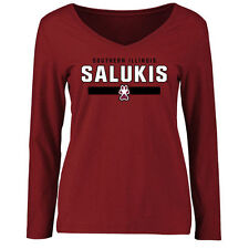 Fanatics Branded Southern Illinois Salukis T-Shirt - College