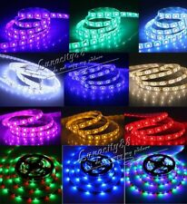 3528 5050 SMD 150leds 300leds 600leds DC12V 5M ROPE Flexible STRIP LIGHTS RIBBON
