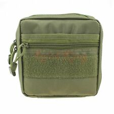 Durable Tactical Molle EMT First Aid Medic Kit Pouch Utility Tool Organizer Bag