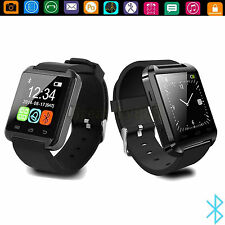 Wireless Touch Screen Bluetooth Smart Watch Phone Mate For Android Mobile Phone