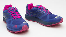 The North Face Women Ultra Cardiac Performance Trail Running Fitness Shoes NEW