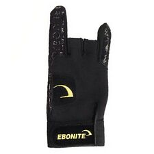 Ebonite React/R Bowling Glove BEST GLOVE IN BOWLING! RIGHT Hand