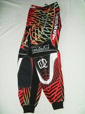 WULFSPORT MAX EQUIPE MOTOCROSS QUAD ENDURO RACE PANTS ALL COLOURS SIZES
