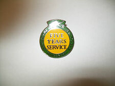 GGPTE BUS DRIVERS 5 YEARS SERVICE CAP BADGE