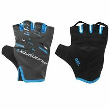 Muddyfox Pure Mountain Biking Mitts Gloves Cycle Bicycle Cycling Accessories