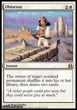 Oblation Near Mint Normal English Magic the Gathering MTG Commander Magic Card
