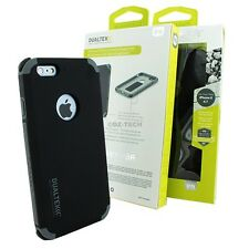 "For iPhone 6 4.7"" Plus 5.5 inch PureGear DualTek Extreme Shock Case Shield Cover"