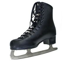 Ice Skates Figure skating Size 32 34 35 black Children Boys Ice Skates