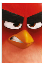 Angry Birds Red Poster New - Maxi Size 36 x 24 Inch