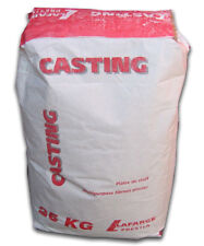 Newly Packed 25kg bag of Plaster of Paris for Casting Crafts Etc DIY