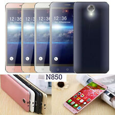 """Smart 5.5"""" Unlocked Android Cell Phone Quad core Sim 3G GSM GPS AT&T Smartphone"""