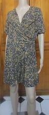 Jessica Simpson Mult-Color Paisley Dress Size 2 or 6 MSRP: $128 NWT