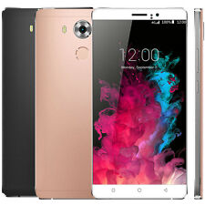 """QHD Quad Core 6.0""""Unlocked Mobile phone Android 5.1 GSM 3G Cell Phone GPS AT&T"""