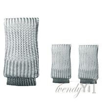 1PC/2PC TIG Welding Finger Glass Fiber Finger Heat Shield Guard Protection Glove