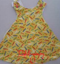 Baby and Toddler Swing Dresses