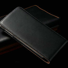 Genuine Real Leather Flip Stand Case Cover Pouch For Samsung Galaxy Note III 3