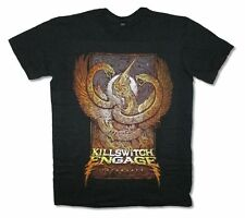 Killswitch Engage Incarnate Black T Shirt New Official Adult