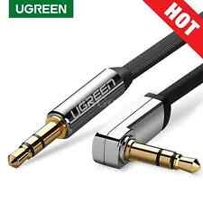 Ugreen AUX Cable For Car 3.5mm Male Audio Stereo Cord iPhone Headphone Jack