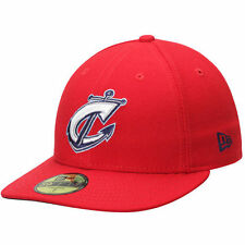 New Era Columbus Clippers Fitted Hat - MiLB