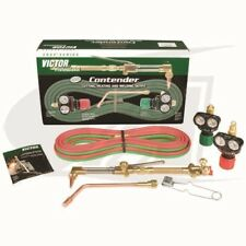 Victor® Contender Oxy-Acetylene Welding Torch Package