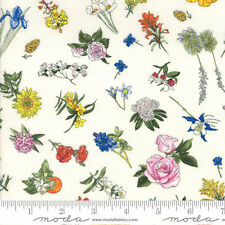Moda State Flowerscape by Turn-of-the-Century Quilt Fabric By the Yard