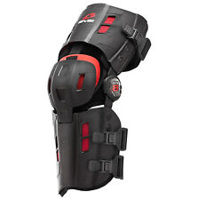 New EVS Sports RS8 Black Knee Brace