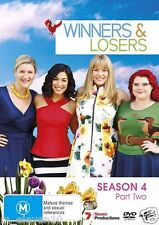 Winners And Losers SEASON 4 Part 2 : NEW DVD
