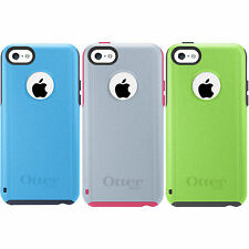 New OtterBox Commuter Series Case for Apple iPhone 5c INCLUDES SCREEN PROTECTOR!