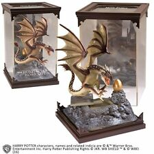 Harry Potter Magical Creatures Hungarian Horntail Figurine Noble NN7539