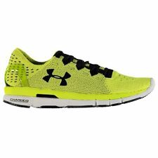 Under Armour Mens SpeedForm Slingshot Running Shoes Textile Lace Up Trainers