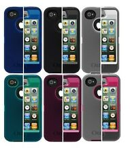 Otterbox Defender Series Bump/Shock Proof Case for iPhone 4/4S,100% Authentic.
