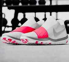 NIKE FREE CONNECT QS PINK SIZE 5-12 TRAINERS SNEAKERS WOMENS NEW MAX HUARACHE