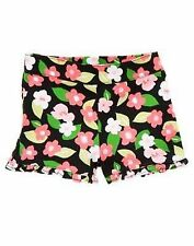 NWT Gymboree Palm Beach Paradise Shorts Size 3-6 M & 2T