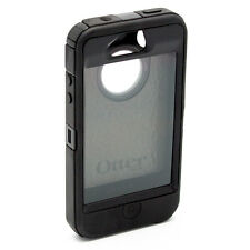 OtterBox Defender Series Protective Case For iPhone 4 & 4S