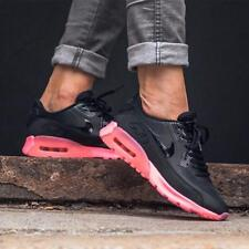 NIKE AIR MAX 90 ULTRA SIZE 5-11 BLACK WOMENS HUARACHE THEA FREE LIQUID RUNNER OG