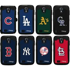 Otterbox Defender Series MLB Edition Case for Samsung Galaxy S4, 100% Authentic.
