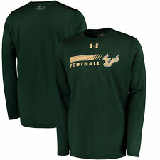 Under Armour South Florida Bulls T-Shirt - College