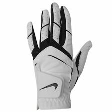 Nike DuraFeel Golf Gloves Stretch Hook And Loop Striking Game Sports Accessories