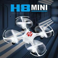 JJRC H8 Mini/901 2CH 2.4G 4CH 6 Axis RTF RC Quadcopter Led Night Lights CF Mode