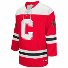 Cornell Big Red Colosseum Hockey Jersey - Red - College