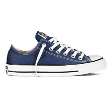 Converse Chuck All Star Sneaker Ox navy Blue men's/Ladies Shoes SALE