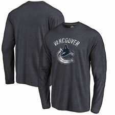 Fanatics Branded Vancouver Canucks T-Shirt - NHL