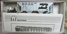 Walthers 932-5402 100 Ton Cement Covered Hopper BN #441716 HO Kit NIB