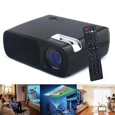 PRJ-BL20/UC30 Home Theater Multimedia LED Video Projector 1080P TV/AV/VGA/HDMI
