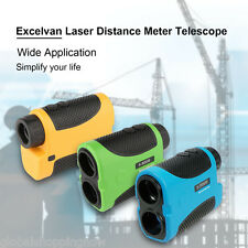 900-1500M 8X Zoom Golf Range Finder Laser Distance Meter Measure Telescope UK