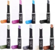 Womens Cosmetic Eye Shadow 5 Colors Eyeliner Lip Liner Pen Pencil Makeup Tools