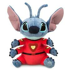"Disney  Stitch  in Spacesuit Plush - Lilo & Stitch  16""  NEW with tags."