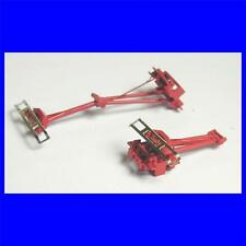 AEM-7 ALP-44 WORKING PANTOGRAPH ASSEMBLY  (Pair) RED  ATLAS HO scale