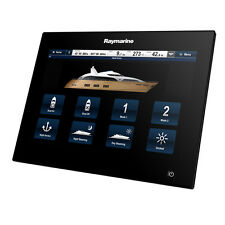 "Raymarine gS125 12.1"" Glass Bridge Multifunction Standard Display - 12 0'Clock"