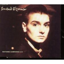 SINEAD O'CONNOR Nothing Compares 2 U CD 3 Track (enycd630) B/w Jump In The River
